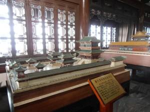 Le temple de la Grue Jaune sous les Tang