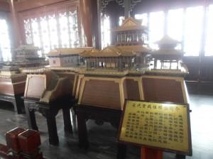 Le temple de la Grue Jaune sous les Song