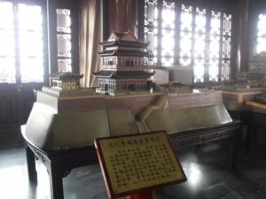 Le temple de la Grue Jaune sous les Yuan