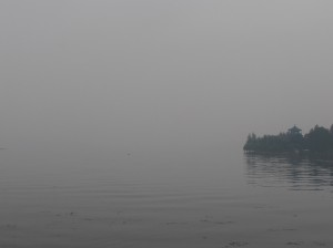 Le Lac de l'Est
